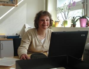 Frau Meiser